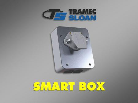 SMART BOX. Connectors Evolved From 4-Pin to the SAE J560 7-Pin.