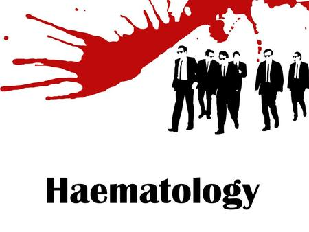 Haematology. Help I need blood! Both O negative and group specific are unsuitable for patients with antibodies…