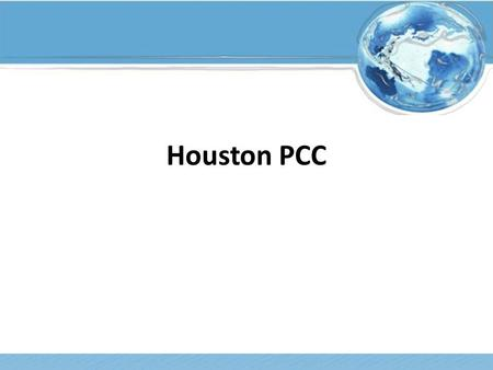 Houston PCC. Overview 2 Full-Service RequirementsFull-Service Requirements –Intelligent Mail barcodes –Electronic Documentation Available eDoc TechnologiesAvailable.