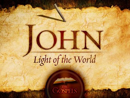 John 19:16-27 A. The DISPLAY that was at the cross.