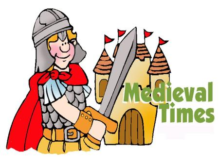 Class Planning.  Title of the lesson plan: The Middle Ages.  Grade Level: 7-8  Subject: World History.  Duration: One class period.