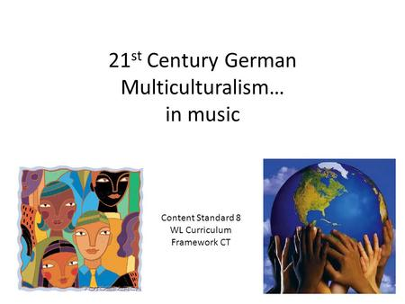 """should multiculturalism permeate the curriculum What is multicultural education in crime rate - """"the increase in the crime rate amongst the educated folk is due to the lack or value education in curriculum."""