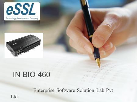 Enterprise Software Solution Lab Pvt Ltd