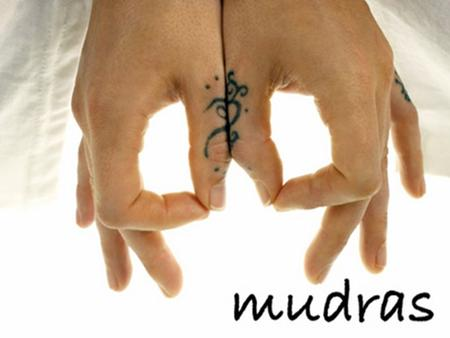 This presentation deals with ten important Mudras that can result in amazing health benefits. Your health is, quite literally, in your hands….