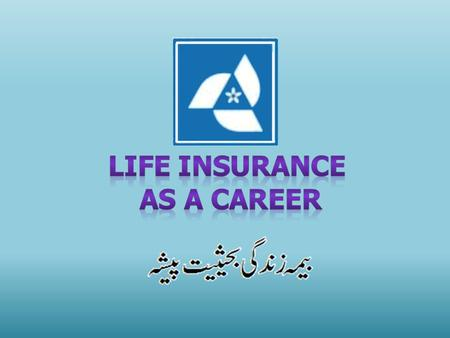 To run life insurance business on sound lines. To provide more efficient service to the policyholders. To maximize the return to the policyholder by.