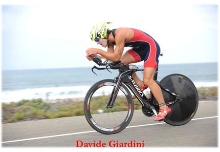 Davide Giardini. About Davide Giardini Date of Birth: December 17 th, Milano (ITA) Citizenship: Italian Representing Country: ITA, USA Place of residence:
