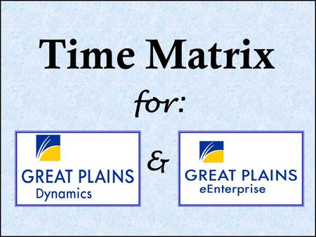 For: & Time Matrix. In/Out Board This is how the in-out board first appears when an employee approaches the screen. You can search for employees by first.