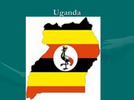 Uganda. General facts Located in East AfricaLocated in East Africa Capital is KampalaCapital is Kampala Time GMT/UTC +3Time GMT/UTC +3 Official languages-English.