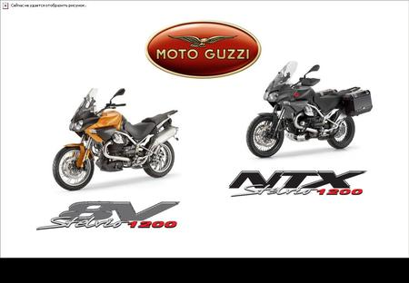 STELVIO 1200 8V & STELVIO 1200 NTX New Stelvio represent the ultimate offer of Moto Guzzi to the modern RIDER, offering an excellent product in terms.