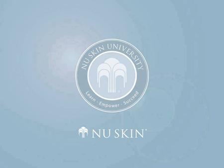 Skin Aging and Physiology Course Author—Dr. Zoe Draelos, M.D. Nu Skin Professional Advisory Board Member. Board certified dermatologist in High Point,