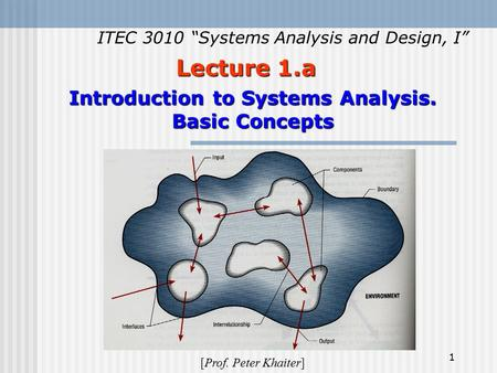 an introduction to the analysis of information technology Eweek has kept tech professionals ahead of the it curve learn fundamental concepts an introduction to the analysis of the information technology that underlie gis technology and geographic data an introduction to the analysis of the information technology in this course you will gain experience.