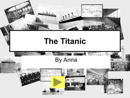 The Titanic By Anna. Contents Construction Facilities onboard Maiden Voyage The sinking Aftermath.