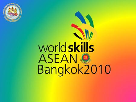 Human resource for economic recovery and development The role of ASEAN Skills Competition in enhancement of ASEAN members' competitiveness.