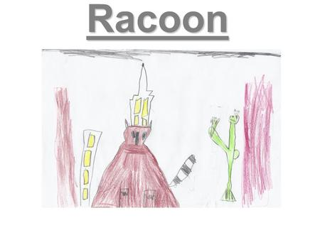 Racoon. It was approaching the month in which Brady10 and Boomers10 mum died of a heart attack. She died when the clock struck 12. Brady and Boomer were.