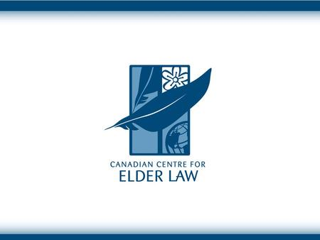 Elder Abuse and Neglect What Volunteers Need to Know An introductory workshop for Boards of Directors of senior-serving organizations and volunteers who.