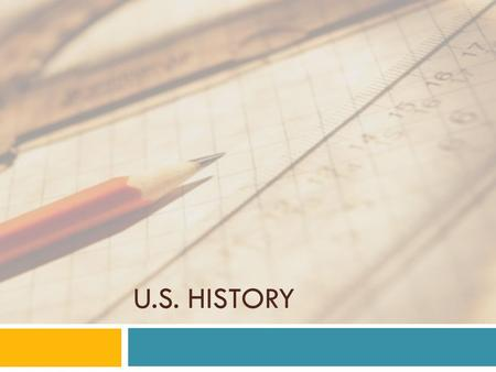U.S. HISTORY.  Today we will explain the Northwest Ordinance's importance in the westward migration of Americans, and on slavery, public education, and.