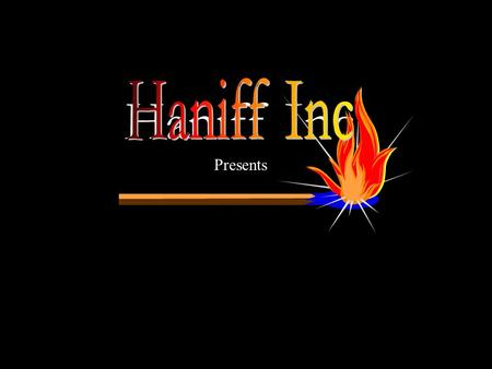 "Haniff Inc Presents ""And come not near to Zinaa. Verily, it is a great sin and an evil way."" (Sura Al-Israa verse 32)"