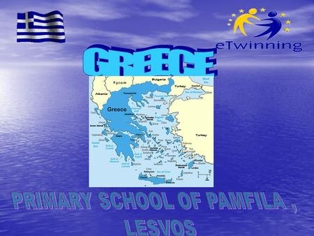 LESVOS is an island in the AEGEAN SEA in GREECE LESVOS.