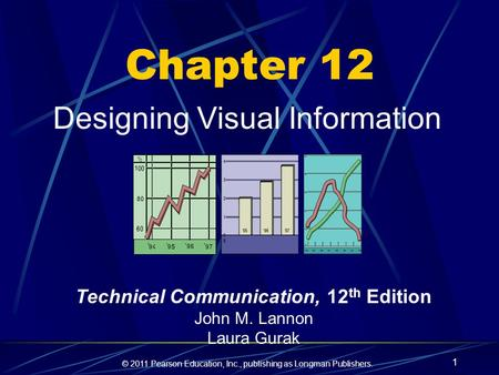 Designing Visual Information