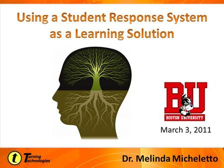 Dr. Melinda Micheletto March 3, 2011. Preparation Warm Up Pedagogical Strategies Other Uses Wrap-Up.
