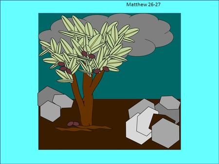 Matthew 26-27. Some of Jesus' Trials between Gethsemane and the Crucifixion  After Gethsemane, Jesus Was physically weak and exhausted.  He was betrayed.