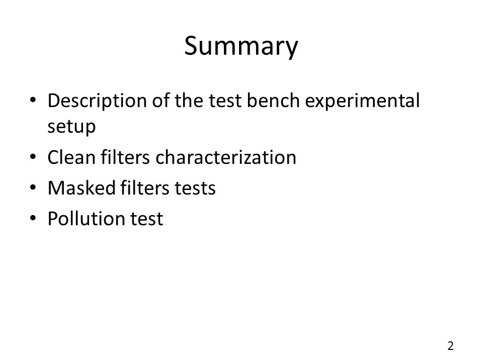 Why a test bench Problems in the SPD cooling system (and related losses in detection efficiency) + Difficult theoretical evaluation of the problem = Experimental test bench 3