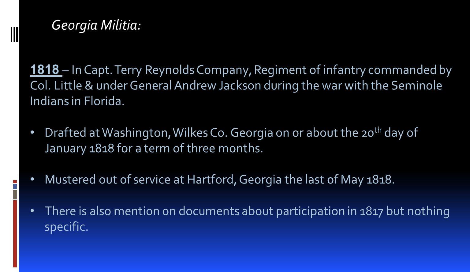 George Varner of Missouri: My Conclusion: George Varner of Missouri is the son of Fredrick Varner of Oglethorpe County, Georgia