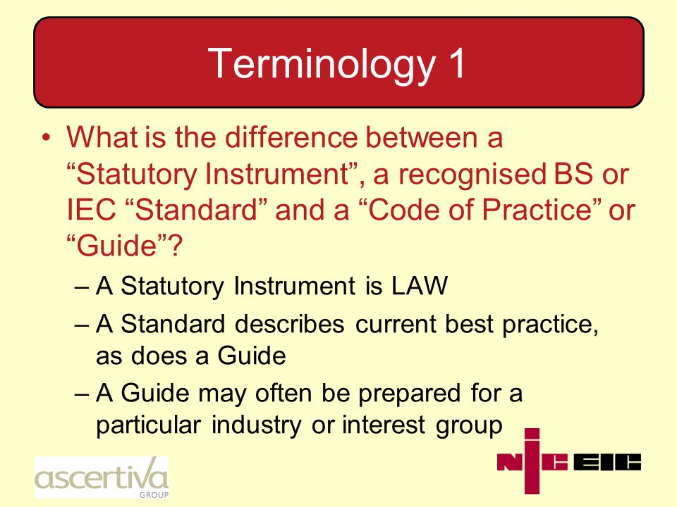 Terminology 2 The Highway Code is a guidance document for drivers If you commit an offence you will be prosecuted under the Road Traffic Act, where failure to follow the Highway Code will be used as evidence of failing to follow good practice