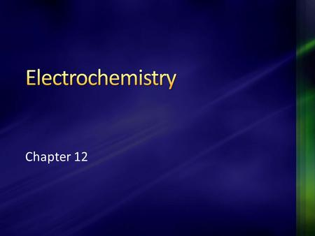 Chapter 12. What happens when zinc is added to hydrochloric acid?