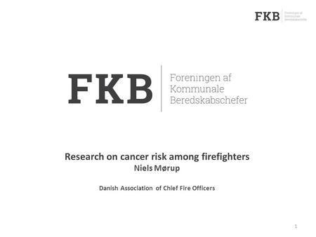 Scandinavian cf study consortium