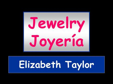Jewelry Joyería Elizabeth Taylor Amethyst & Diamond earrings Amethyst & Diamond earrings.