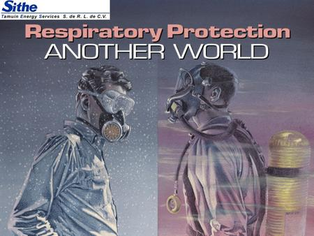 A Bad Atmosphere Can be deadly Requires a respirator.