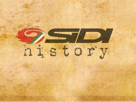 In 1960 SIDI began as a craftsman's workshop manufacturing mountain sports footwear. In the 1970's SIDI began specializing in cycling footwear and boots.