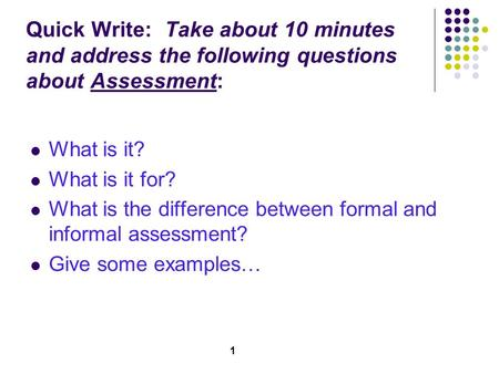Performance Assessment For California Teachers  Ppt Download