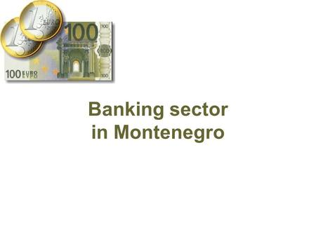 Banking sector in Montenegro. Free template from www.brainybetty.com 2 Macroeconomic data 20022003200420052006 GDP (mil €)1,301.501,433.001,535.001,644.001,778.81.