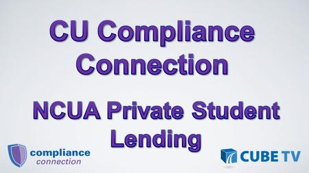 Since 2011 credit unions have been increasingly engaging in private student lending: Private student loan funding has grown 33%, from $1.5 Billion to.