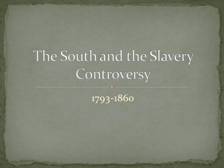 antebellum slavery was primarily economic in The antebellum era was a period in the history of the southern united states,  from the late 18th  in contrast to the economies of the north and west, which  relied primarily on their own domestic markets, because the southern domestic   phillips argued that large-scale plantation slavery was inefficient and not  progressive.