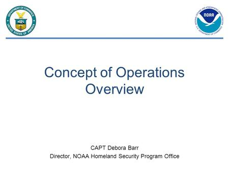 a brief overview of operations management