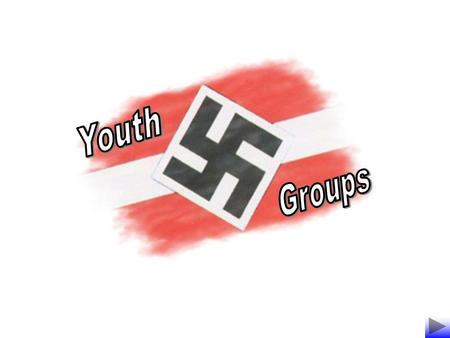 To find out How the Nazis attempted to control youth groups and why How successful the Nazis were in controlling young people within Germany.