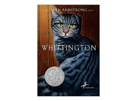 Whittington by Alan Armstrong.