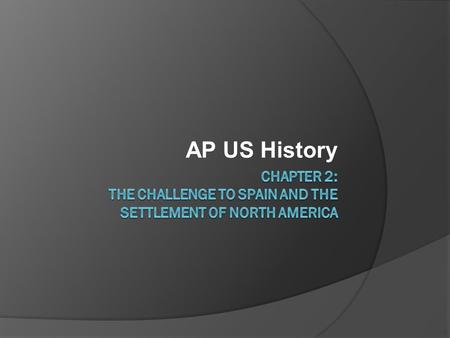 AP US History. The Protestant Reformation  In 1517, Martin Luther touched off a worldwide revolt against the Catholic Church  Several new denominations.