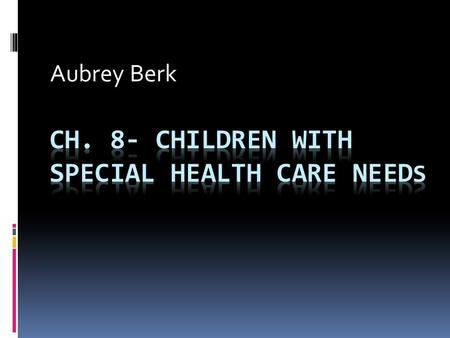 Aubrey Berk. Infectious Diseases  An infectious disease is when a disease- producing organism invades a host. This organism may be in the form of a virus,