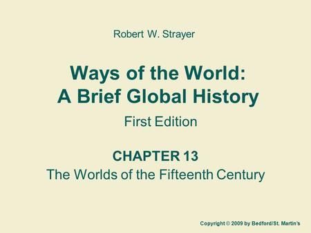 chapter 32 ap world history outline 2 marx saw history as a long series of clashes between social classes 3 marx's theories provided an intellectual framework for general dissatisfaction with unregulated industrial capitalism ap world history chapter 26 notes outline b labor movements 1.