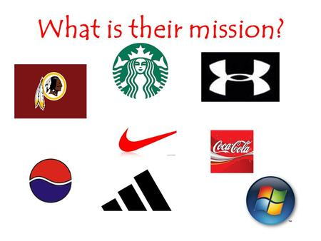 What is their mission?. A mission statement states the purpose of a an organization or group. The mission statement guides the actions of the group, spells.