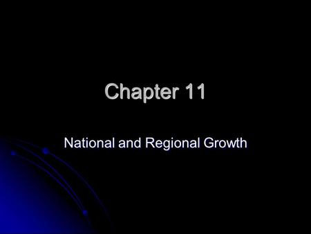 Chapter 11 National and Regional Growth. Learning Targets I Can…Define and identify the Cotton Gin, Eli Whitney, Nat Turner, and Spirituals. I Can…Define.