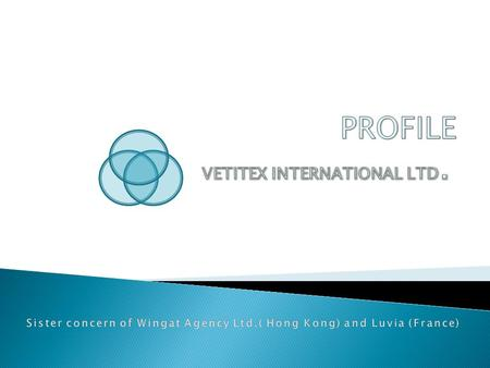 We do offer all kinds of sweater, cardigans & pullovers with different composition of yarns & gauges; Denim/twill pant, shirt, skirt, tops etc. with different.