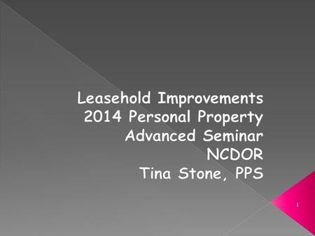 1. . 2 Leasehold improvements, also known as tenant improvements, include changes to walls, floors, ceilings, lighting, plumbing, etc to meet the needs.