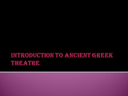 traditional society in the play antigone by sophocles This lesson takes a look at the ways gender roles are established and explored in the play 'antigone' by sophocles creon, ismene, and antigone are.