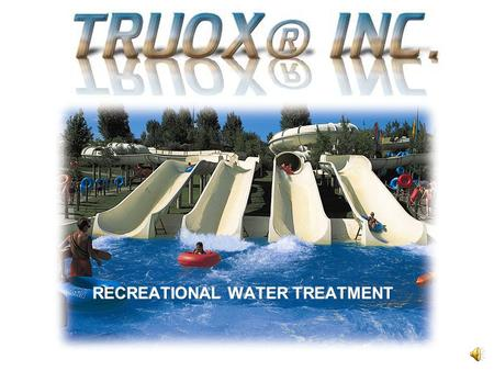 Pool Water Treatment SeriesCorrosionIrritation Costly Maintenance Poor Air Quality Hazy Water.