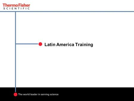 Latin America Training. ROSS Electrodes Training.